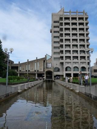 日本建築学会大会に参加しました