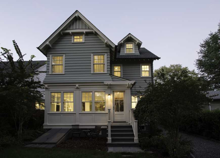 Clawson Architects Maplewood NJ House Matters Magazine