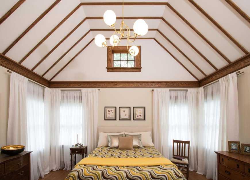 Clawson Architects Maplewood NJ Bedroom Matters Magazine