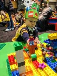 LEGO Duplo Kidsfest Photo by Edward Main