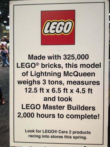 LEGO Kidsfest Hartford ~ photo by Edward Main