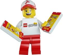 LEGO Kidsfest ~ Photo courtesy of Buzz Engine