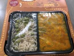 Neat separate packaging