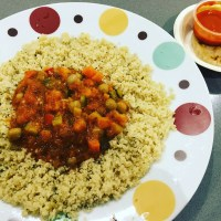 Easy dining at home with nom noms world food