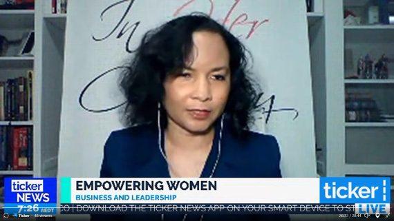 Ticker News-Australia - Empowering Women, Business and Leadership