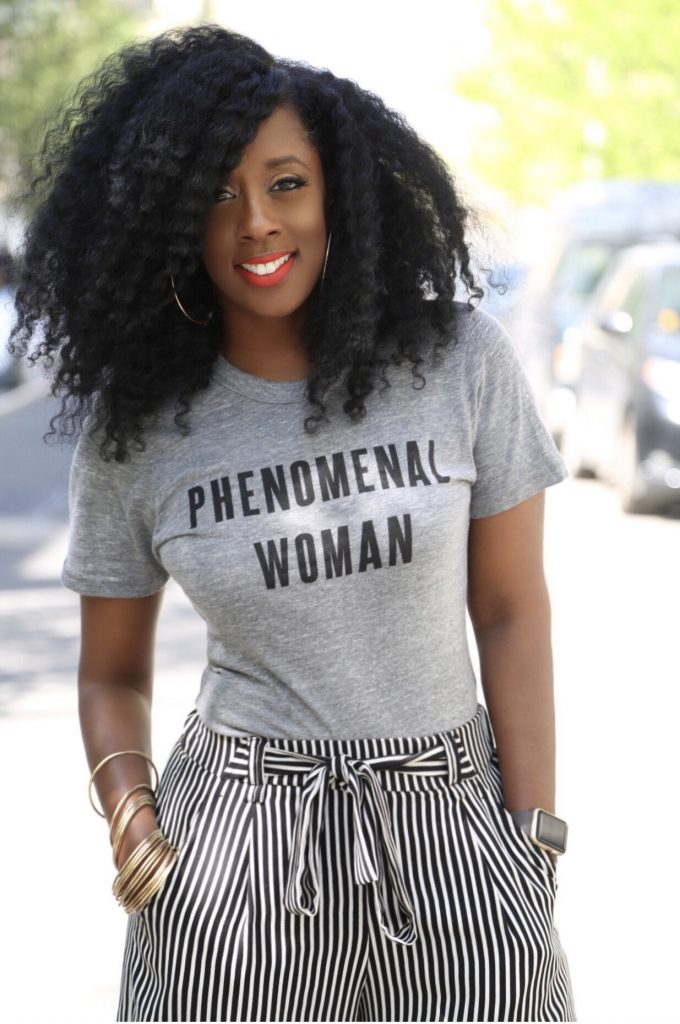 Renae Phenomenal Woman