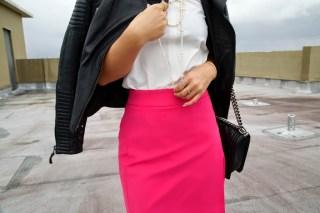 Nikole Powers, Fashion Blogger, Miami Blogger, In high Demand