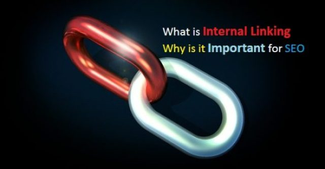 What is Internal Linking and Why is it important for SEO