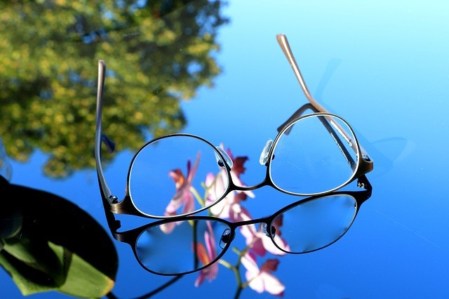 I Can See Clearly Now – Mark 8:22-28