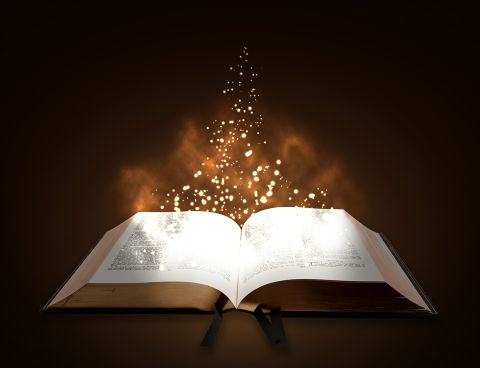 When God's Word Sparkles