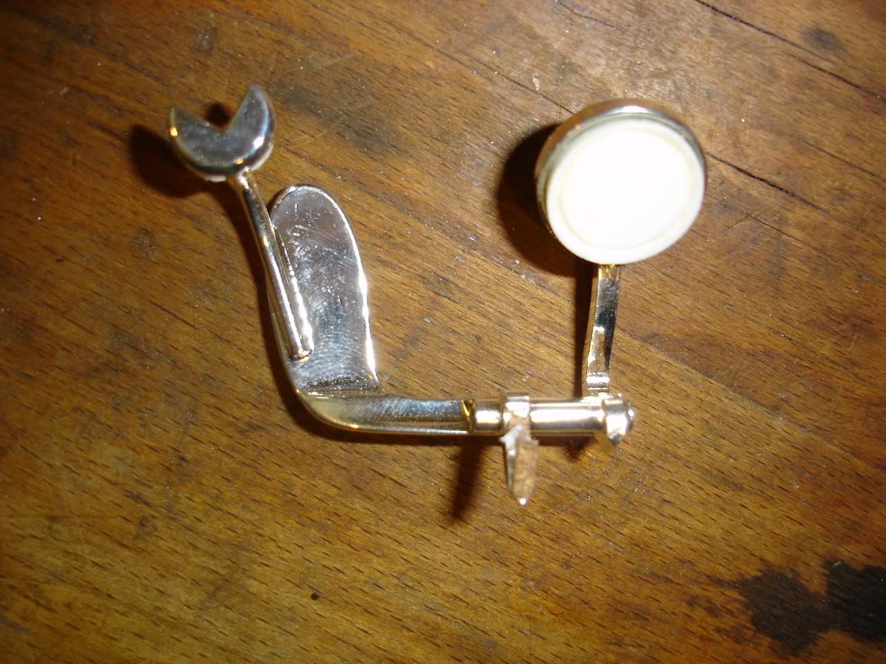 C/F Buffet key