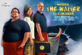 Estreno de The Waiter