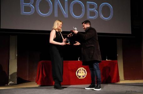 oda premios bonobo