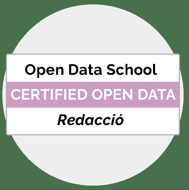 3.1 Open Data en la redacció Image