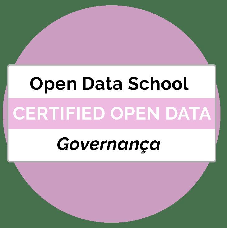 7/3 Titulació en Governança Open Data (Març/Maig) Image