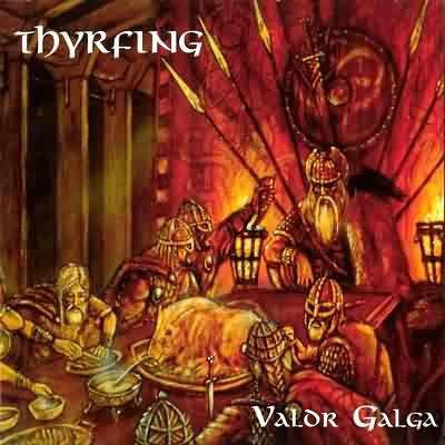 Valdr Galga Cover - Iniciativa Nerd: O heavy metal e o RPG