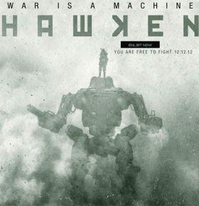 Hawken: um alucinante game de tiro com robôs!