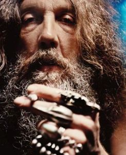 Review Nerd: Neonomicon de Alan Moore