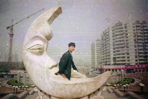 Beijing Silvermine de Thomas Sauvin