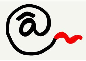 Logo de la I Jornada Internacional sobre la Visibilidad del Discurso de Odio y su Repercusión en el Ecosistema Digital