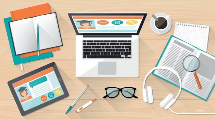 Herramientas para la docencia online