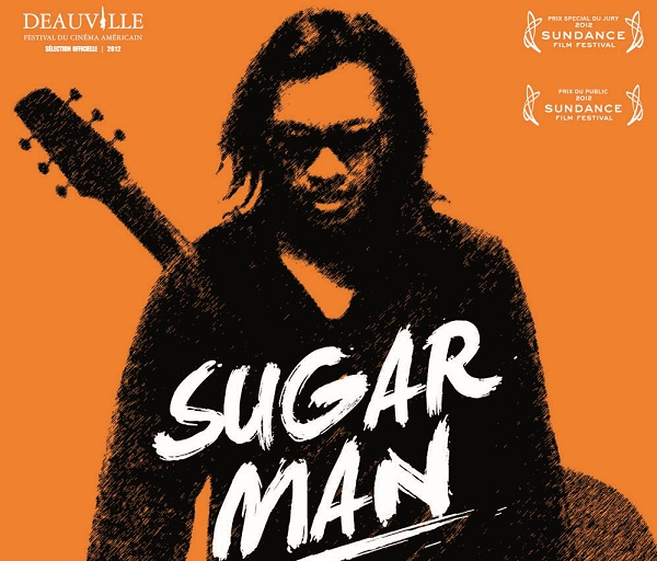 Searching for sugar man de Malik Bendjelloul