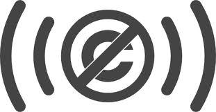 Logo del dominio público