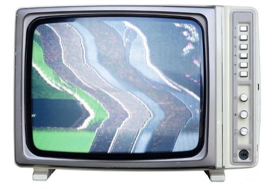Audímetros de televisión ¿Quién está ahí?