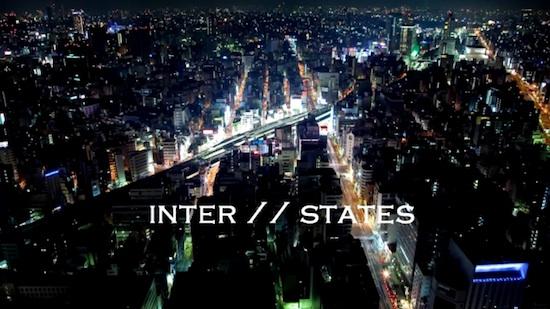 Fotograma de Inter // States de Samuel Cockedey