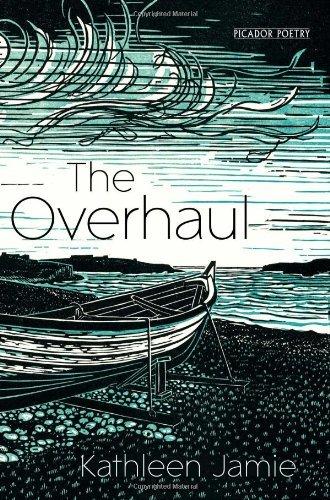 Portada de The Overhaul