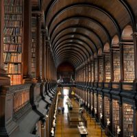 La biblioteca digital universal