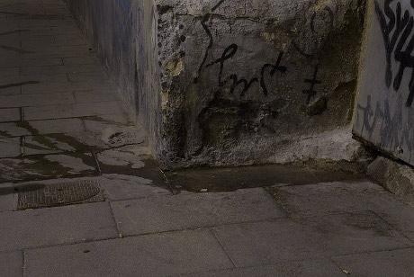 Poema de una noche tranquila de Alejandro Lii