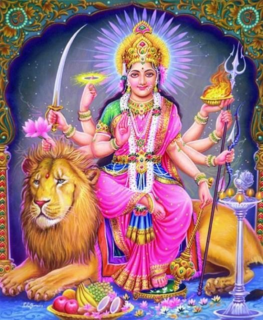 வசந்த நவராத்திரி