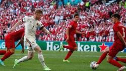 Hasil Lengkap Euro 2020 Tadi Malam: Belgia dan Belanda Lolos ke 16 Besar