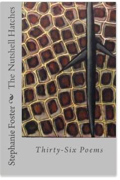 cover design the nutshell hatches