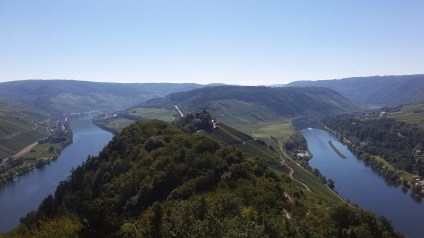 that's the Mosel btw