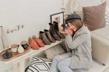 三雙適合旅行又好看的耐走耐穿鞋(秋冬鞋/靴)@FM時尚美鞋