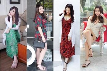 厚片穿搭   如何穿出『顯瘦又性感』的夏季穿搭? 泰國曼谷五天四夜穿搭
