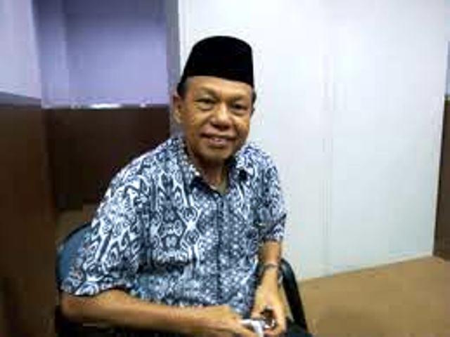 M Yunus, Ketua DPC Partai Hanura Kota Makassar.
