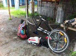 BikeVenture, Adventure, 50 Tahun Mapala UI, Mapala UI, Roadtrip, SoloTrip, Traveling, Jakarta, Surabaya, Cirebon, Losari, Bikepacker, Jawa Barat, Visit Jawa Barat, Indonesia, 1000 KM