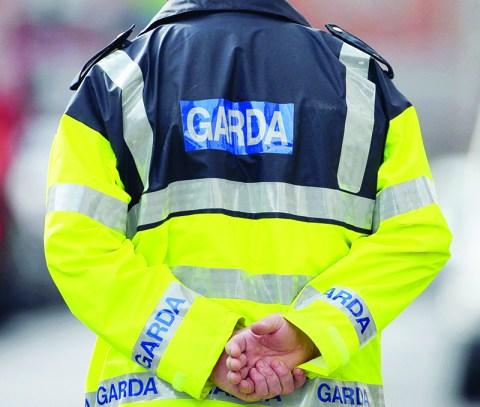 Garda stock
