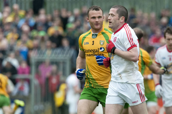 Donegal v Tyrone (Seniors) 10