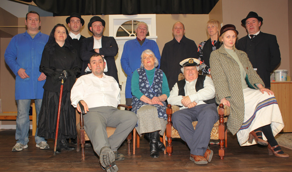 PAGE 6 Moville Drama Group