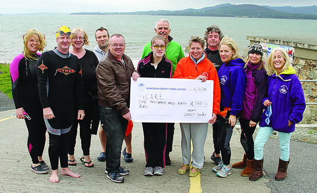 PAGE 11 Swilly Swim to iCARE