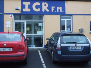 The former Inishowen Community Radio station remains the subject of a Garda fraud investigation.