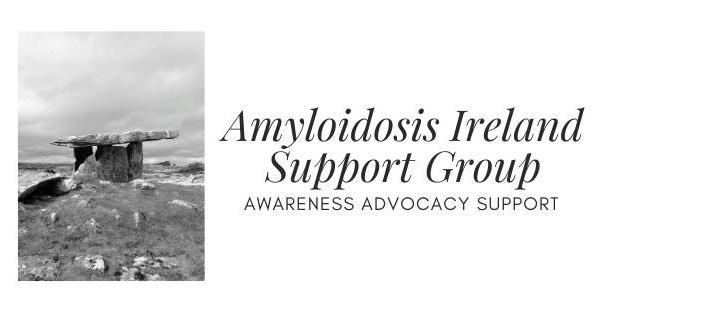 Amyloidosis Ireland Support Group