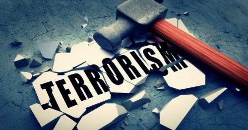 anti terorisme