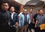 Mustofa Nahrawardaya ditangkap polisi