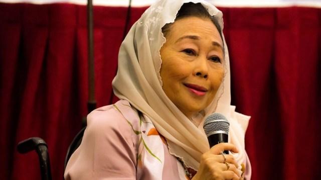Sinta Nuriyah Wahid
