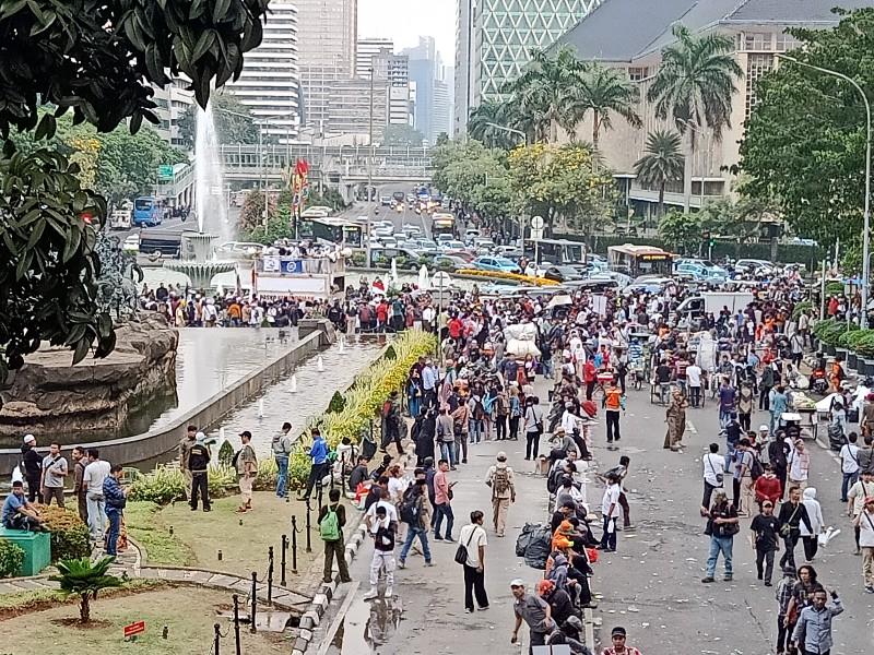 Gerakan Kedaulatan Rakyat